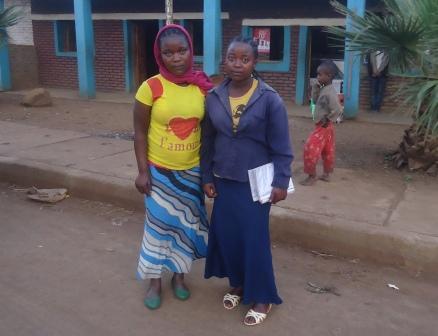 Chi va a scuola non si isola | Otto borse di studio per ragazze menja