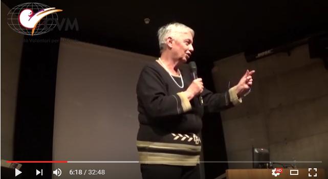 Il video di Giovanna Cipollari | I bisogni formativi delle nuove generazioni