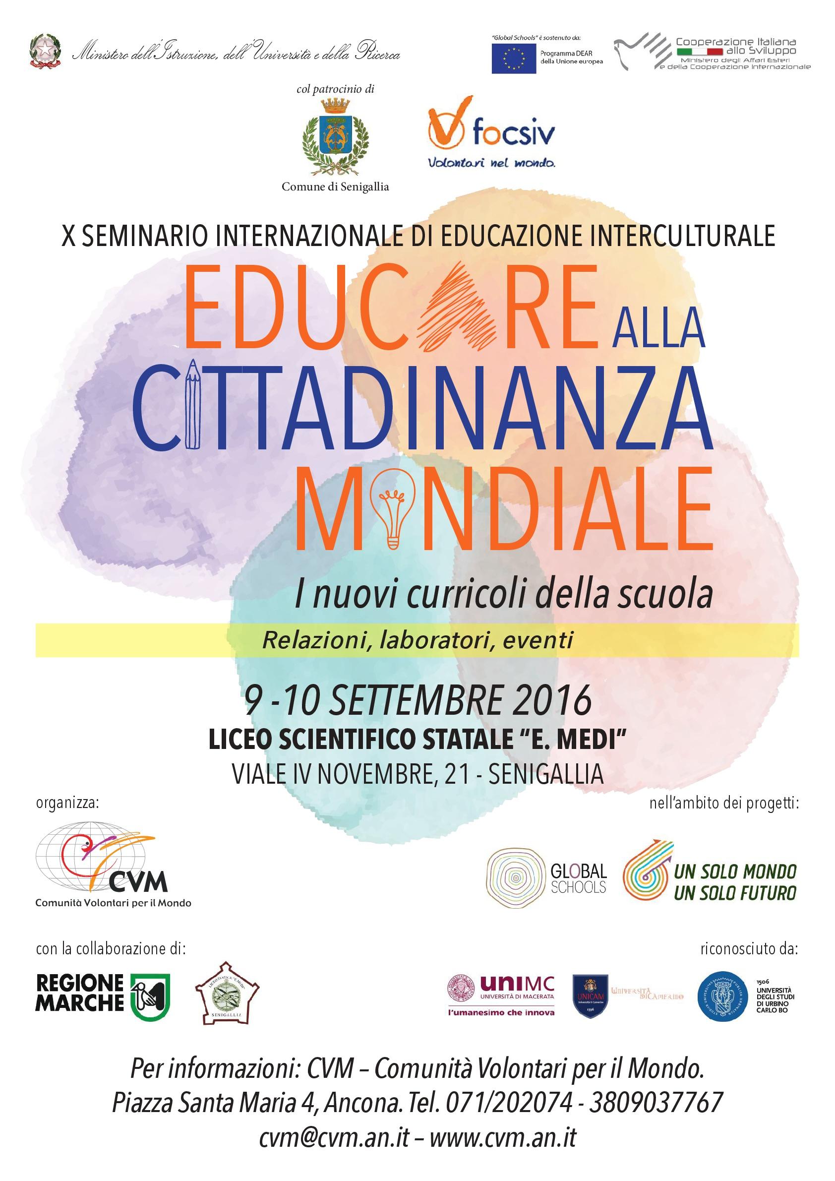 Manifesto - X Seminario internazionale di educazione interculturale-compressed-001