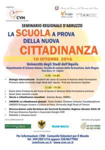 Seminario regionale d'Abruzzo