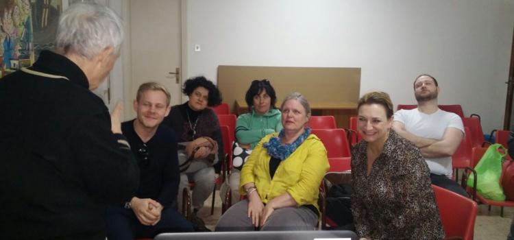 Docenti senza confini. Interscambio Italia Inghilterra per Global Schools