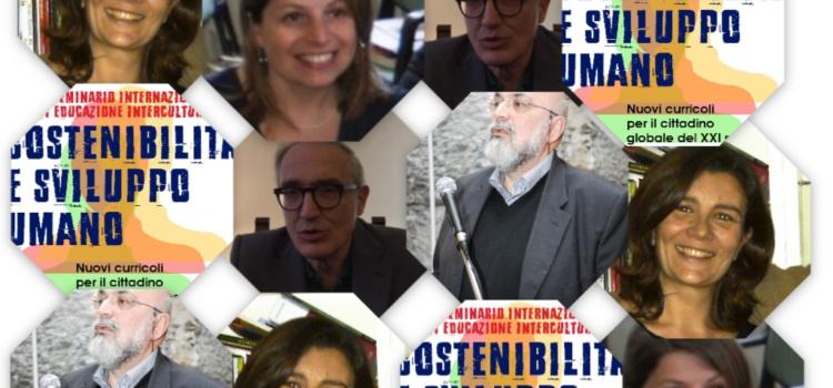 Gli esperti della seconda giornata | XI Seminario internazionale di educazione interculturale