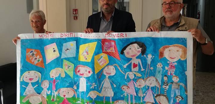 Nuove cittadinanze e sviluppo sostenibile nei programmi scolastici | Il comunicato del Consiglio regionale delle Marche