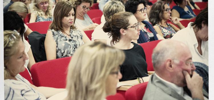 Educare alla sostenibilità: nuovi curricoli per il cittadino terrestre |  Percorsi e riflessioni dall'XI Seminario di educazione interculturale