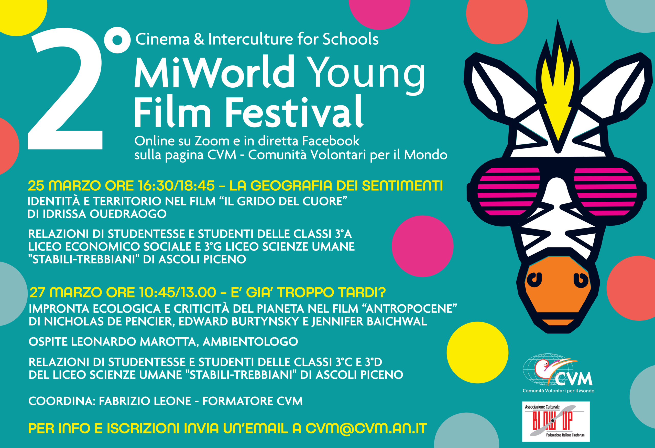 MiWorld Young Film Festival